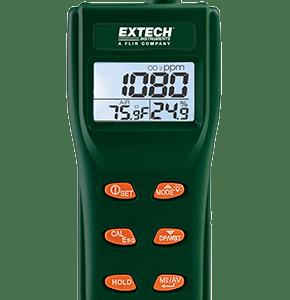 Extech CO250