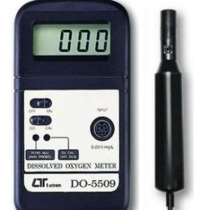 Lutron DO 5509 Disolved Oxygen Meter