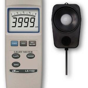 Lutron LX-1102 Light Meter