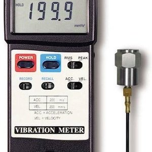 Lutron VB 8200 Digital Vibration Meter
