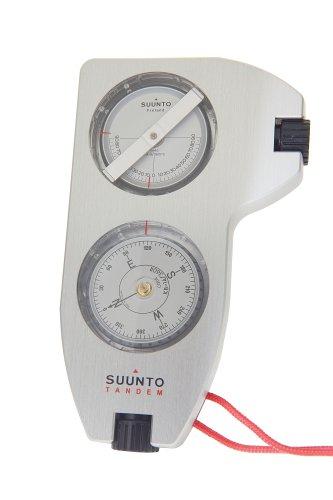 SUUNTO Tandem 360PC/360R Compass Altimeter