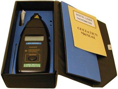 Sanfix DT 2234L Laser Photo Tachometer