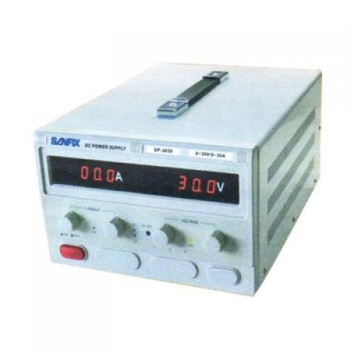 Sanfix sp 3030 power supply