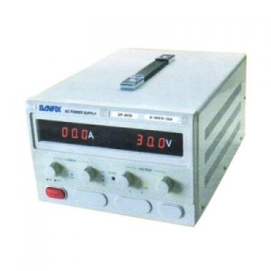 Sanfix sp 3030 power supply