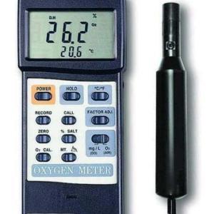 Lutron DO 5510 Disolved Oxygen Meter