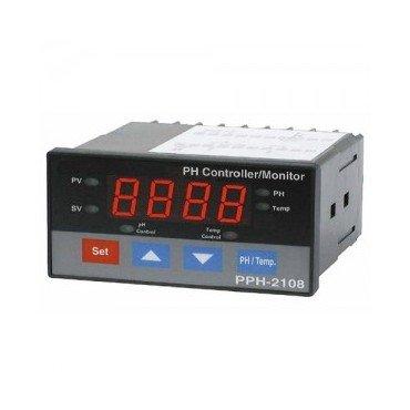 Lutron PPH-2108 pH Controller/Monitor