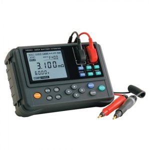 Hioki BT3554 Battery Hi Tester