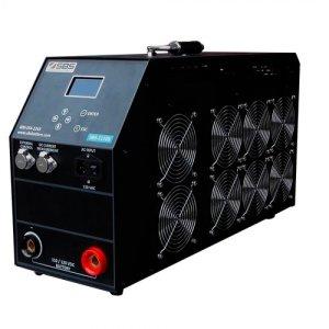 SBS SBS-2206S Constant Current DC Load Bank 250 Vdc 0–60 Amp