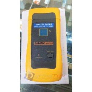 Jual Sanfix MD-916 Paper Moisture Tester