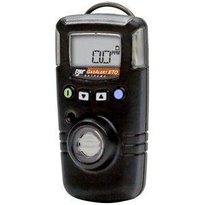 BW Technologies GasAlert Extreme [GAXT-N-DL-B] Single Gas Detector Nitric Oxide (NO), 0-250 Ppm