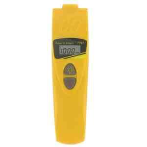 Dwyer 450A-1 Carbon Monoxide Meter