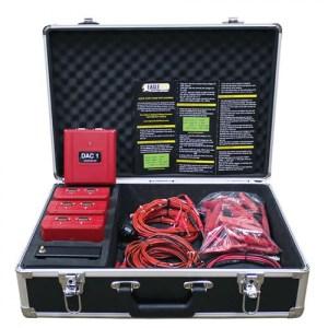 Eagle Eye BDL-10C-10S DAC Battery Data Logging Kit