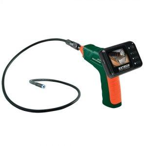 Extech BR150 Flexible Video Borescope (9mm Diameter/1m Cable)