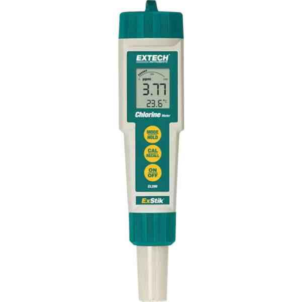Extech CL200 ExStik Chlorine Meter