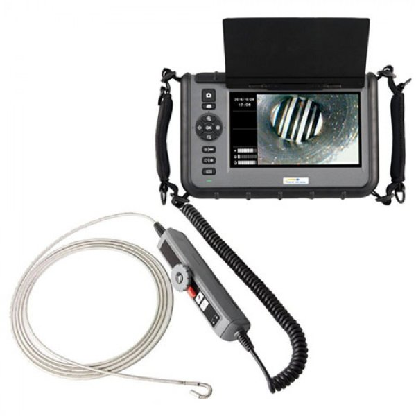 PCE Instruments PCE-VE 1034N-F Inspection Camera 2-Way Head W/ 3m Cable