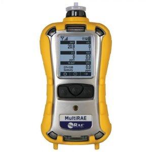 RAE Systems MultiRAE Gas Monitor