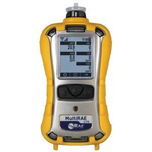 RAE Systems MultiRAE Lite Gas Monitor
