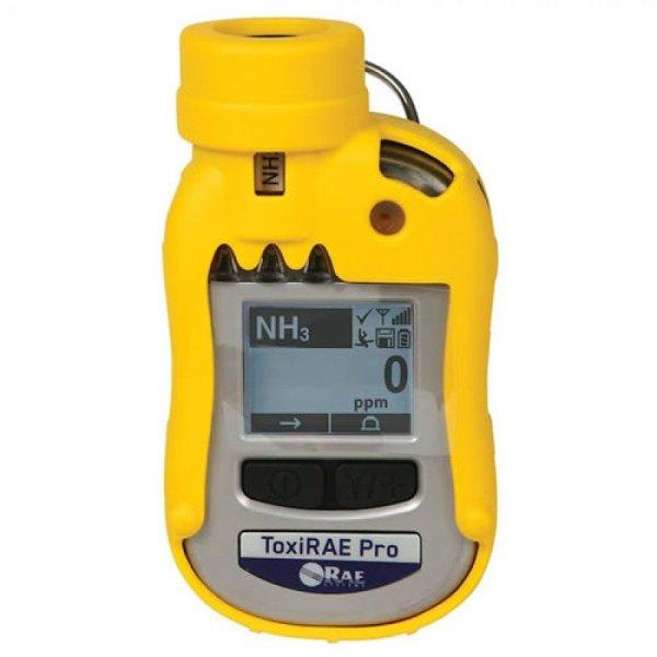 RAE Systems ToxiRAE Pro [G02-B010-000] PID Monitor (10.6 EV PID) 1 To 1,000 Ppm