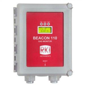 RKI Instruments Beacon 110 [72-2110RK] Gas Controller