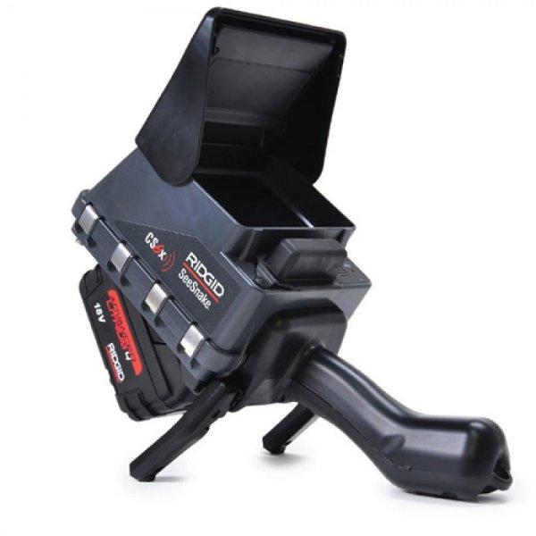 Ridgid SeeSnake CS6x [56803] Digital Recording Monitor With Wi-Fi