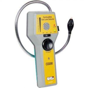 "UEi CD200 Combustible Gas Leak Detector, 18"" Gooseneck"