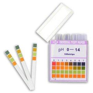 Kertas pH Indikator