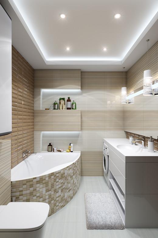 Kupaonica  Lux 5  KucaSnovacom