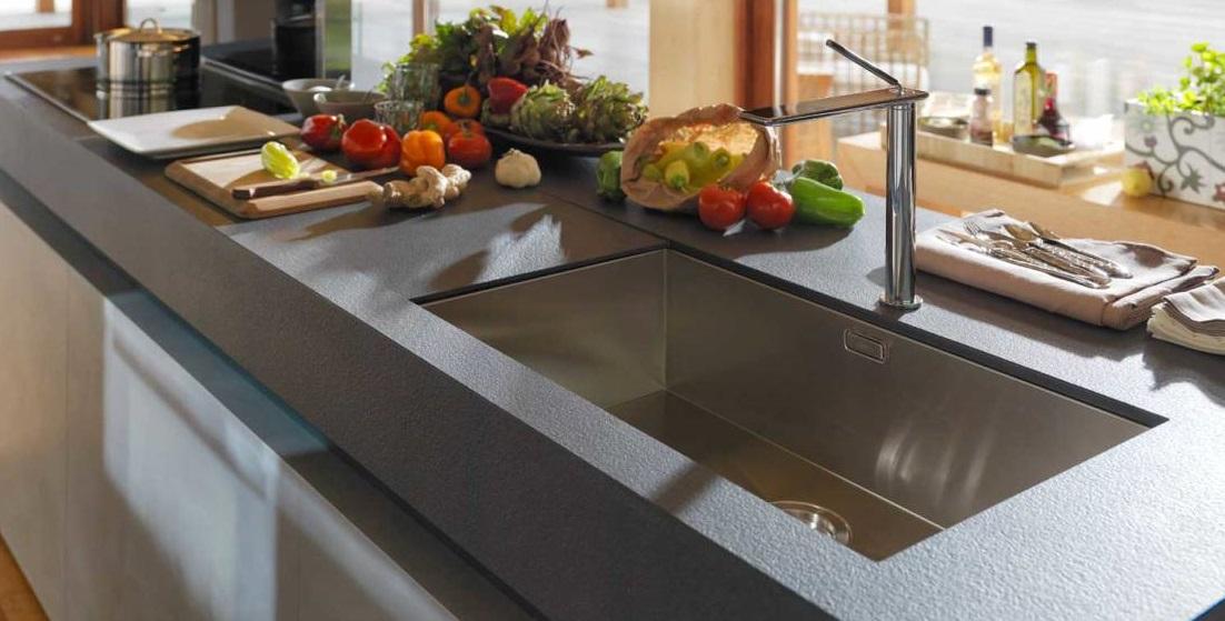 Franke collabora con Lapitec  Kuchendesign le Cucine di Qualit a Roma