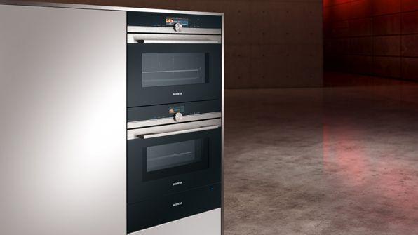 Hornos Siemens  Cocinas KUCHENHOUSE