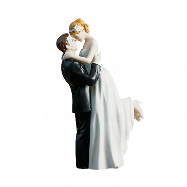 Tortenfiguren zur Hochzeit Originelle