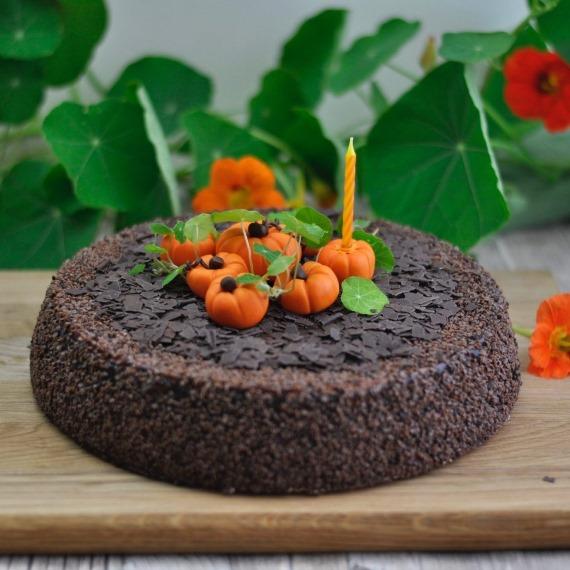 Happy Birthday Kuchen  Torte Rezepte mit Kerzen