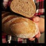Christopsomos.Grecki chleb świąteczny.