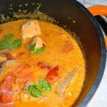 Historia smaku.Podróż do Kerali i curry z rybą.