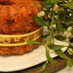 Opowieść Wigilijna i świąteczny pudding