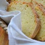 Chleb kukurydziany na poolish J.Hamelmana. Listopadowa piekarnia