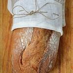 Chleb kaszubski na podmłodzie.World Bread Day 2014!