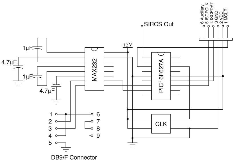 tv schematic circuit diagram