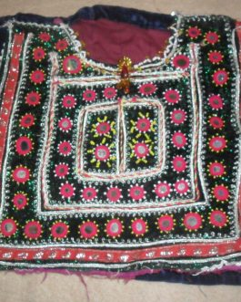 Handmade Kuchi Tribal dress hugs