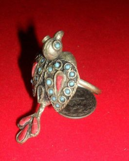 Afghani Bird Ladies Ring