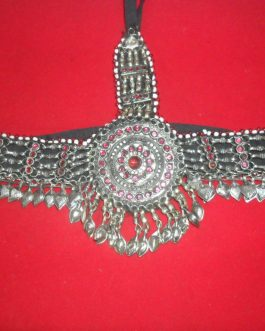 Kuchi Tribal Head Piece