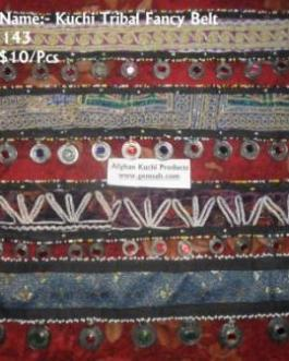 Gemstone Coins Belts