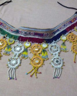 Pashori Mirror Belly-dance Belt