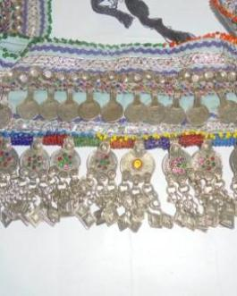 Gypsy Belly-Dance Belt