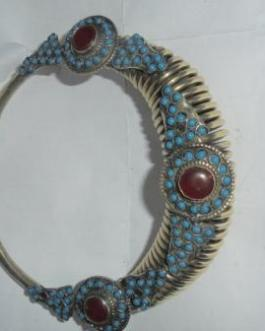 Chakor Necklace