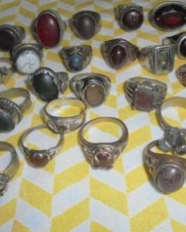 Antique Wholesale Rings
