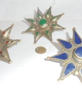 Bubble Star Ring