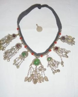 Mix Crystal Necklace