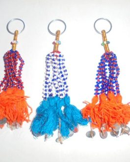 Kuchi Tribal Key-Chain