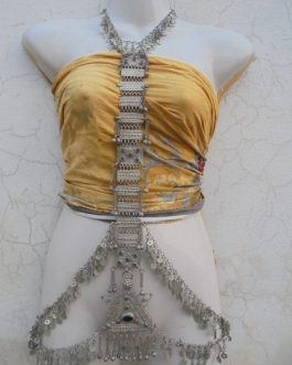 Gypsy Body Chain