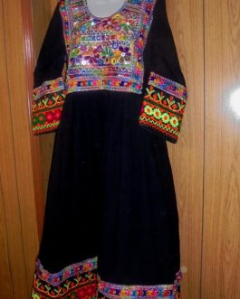 Wholesale Tribal Dress With Trouser